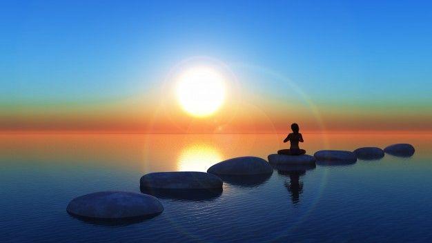 瞑想の種類と効果について
