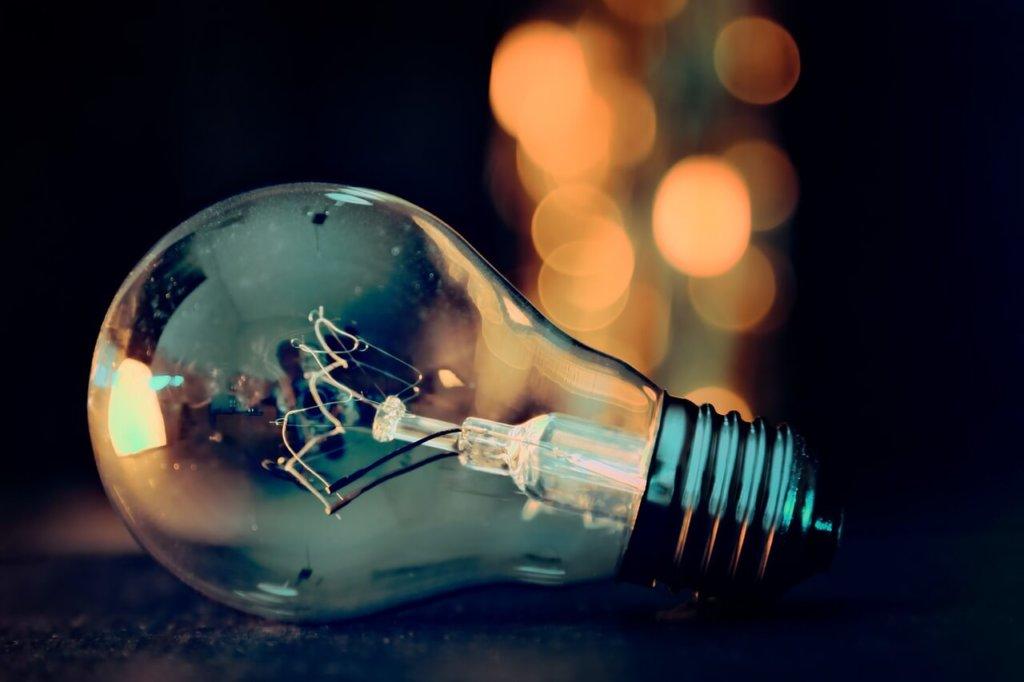 蛍光灯の色を変える