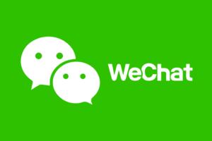 wechatロゴ
