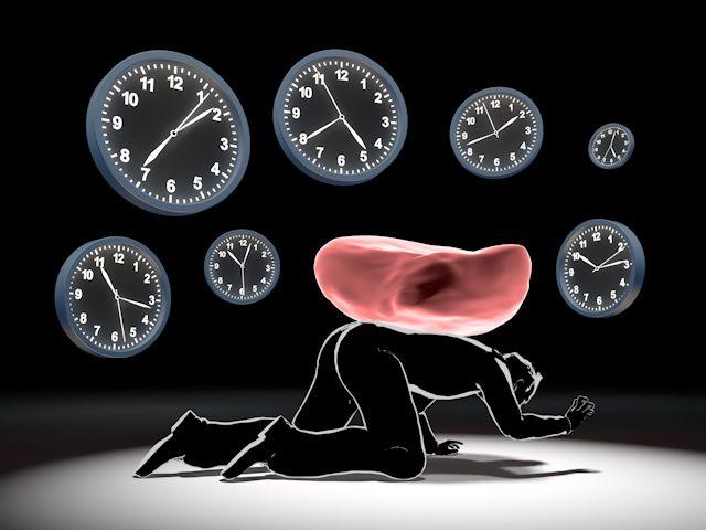 「時間がない」の本当の意味とは?
