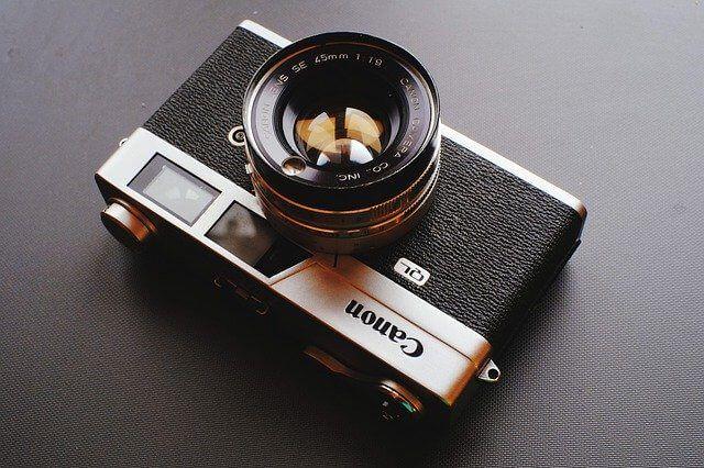 動画初心者におすすめの一眼・ミラーレスカメラ