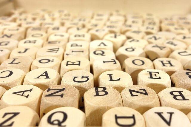 英語 フォニックス・母音・子音を理解する