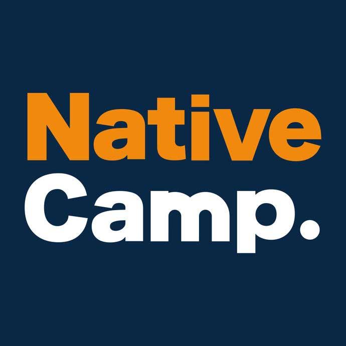 ネイティブキャンプ Native Camp.