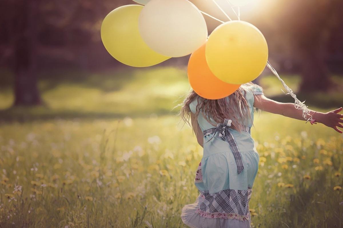 幸せになるのが怖い…幸せすぎるといつも、悪いことが起きるんだ…