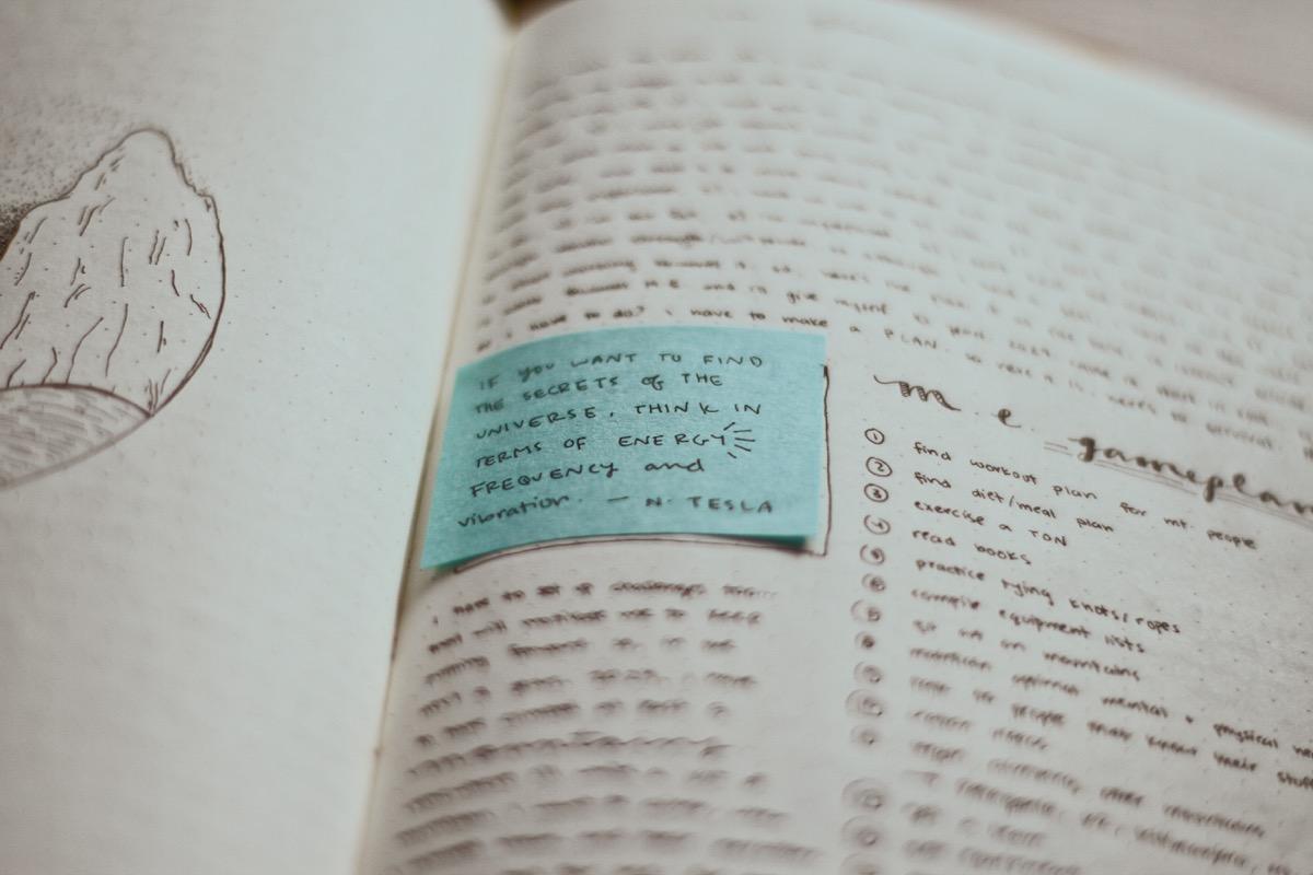 中国語単語ノートを作ることのメリット