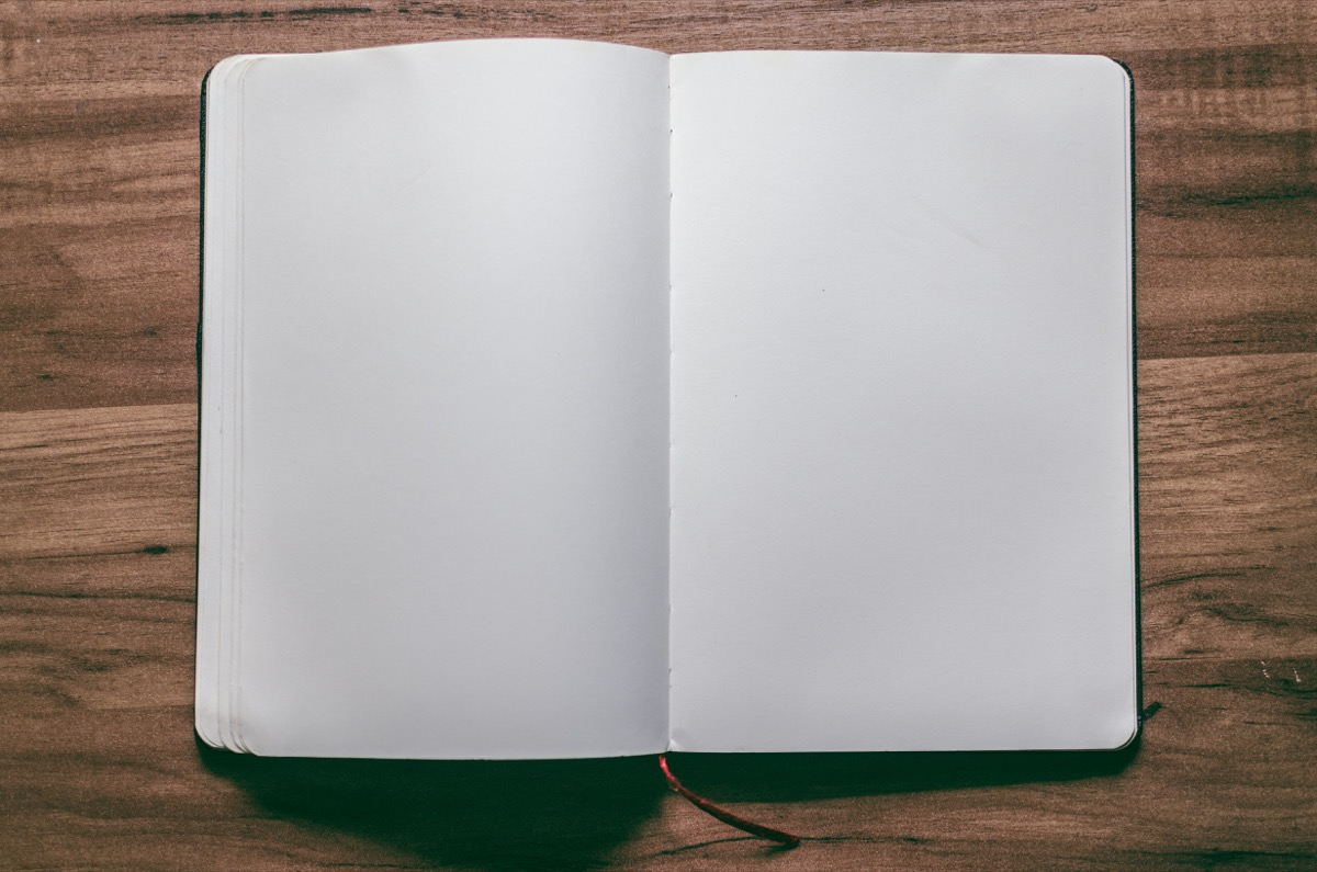 中国語単語ノートを作る際の注意点