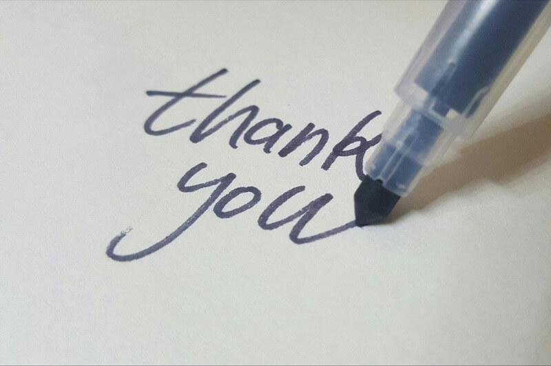 「ありがとう」を表す中国語を学べるyoutube動画