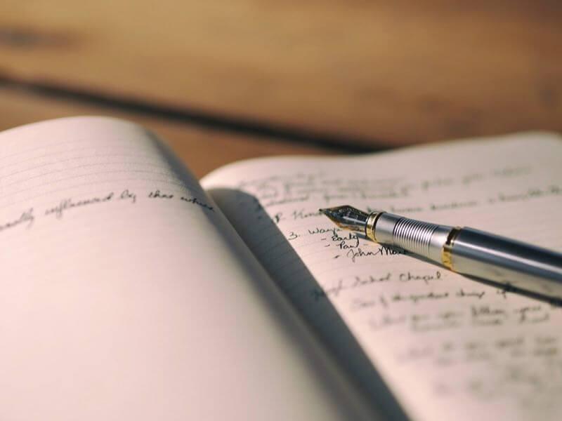 中国語日記を長く続けるコツ