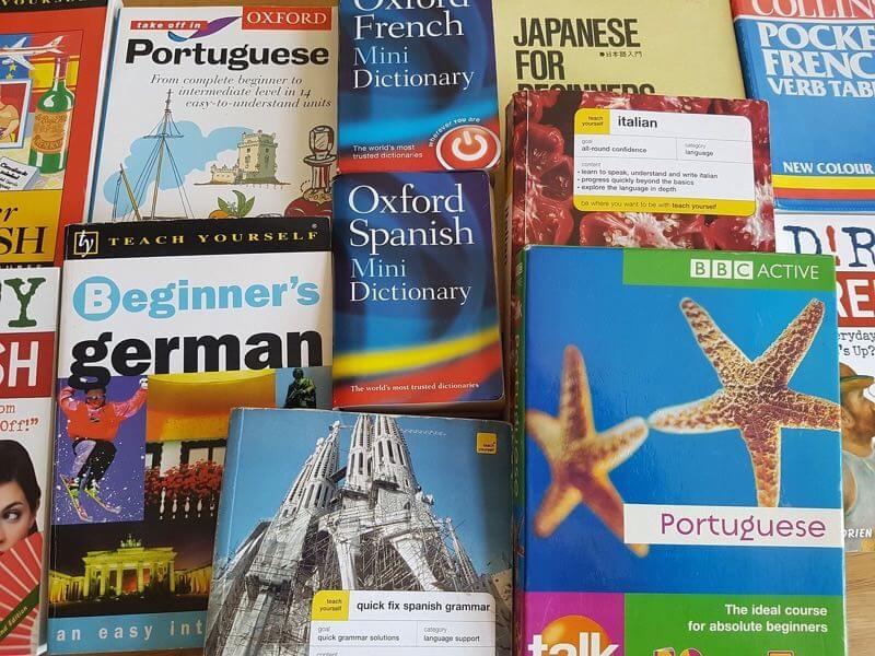 第二外国語の選び方【主な基準】